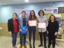 Alunos do Colégio Americano recebem Menção Honrosa na Olimpíada Brasileira de Química de 2018