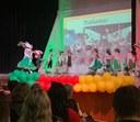 Musical Origens 2019 celebra diversidade de etnias no Colégio Americano