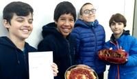 7ºs anos estudam verbos no modo imperativo por meio de receitas de culinária
