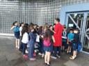 Alunos dos 4ºs anos visitam o Museu da PUCRS