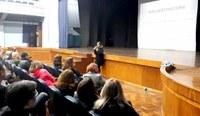 Colégio Americano apresenta palestra sobre sentimentos e comportamentos na infância