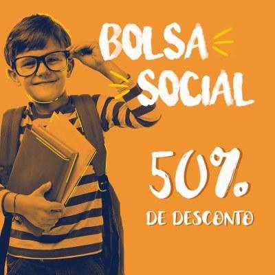 Colégio Americano está com inscrições abertas para Bolsa Social