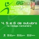 Colégio Americano participa da 86ª Olimpíada dos Colégios Metodistas do RS