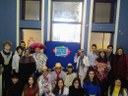 Colégio Metodista Americano realiza a IIª Feira da América Latina