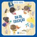 Refletindo sobre o Dia da Educação