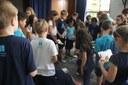 Representantes fazem primeira reunião do 1º ao 5º ano do Ensino Fundamental