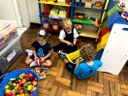 Volta às aulas: Educação Infantil