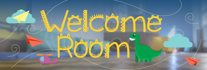 Sala Welcome Room