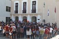 Bennett reúne toda comunidade escolar em celebração pelos 129 anos da instituição