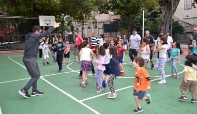 Colégio Metodista Bennett celebra Dia da Família