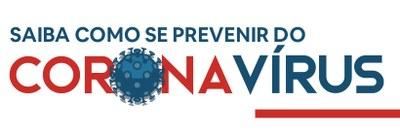 Informações institucionais sobre medidas de contenção do Coronavírus (Covid-19)