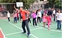 """Segundo """"Praça Bennett"""" do ano promove confraternização familiar e homenageia os pais"""