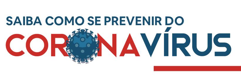 Corona vírus - prevenção