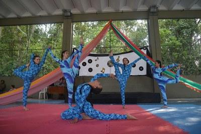 3º Festival Cultural Metô tem envolvimento de todo o Colégio em apresentações artísticas