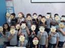 Alunos da Educação Infantil e Fundamental I participam de atividades em inglês