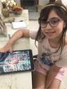 Alunos do 5º ano conhecem o corpo humano de forma interativa