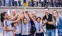 Colégio Metodista participa do 16º Jogos Estudantis