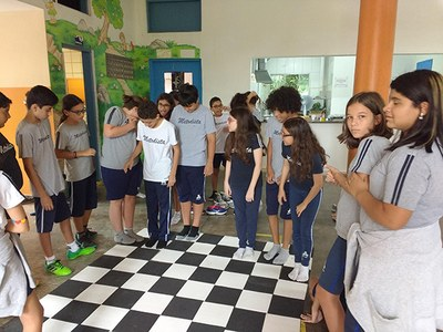 Parceria entre Colégio Metodista e Mind Lab promove desenvolvimento de habilidades