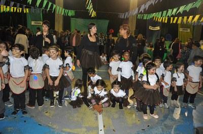 Patrimônio e cultura nacional marcam festividade do Colégio Metodista