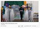 Ao vivo pelo Youtube, Sarau Literário ocorreu na sexta e emocionou a todos com muitas apresentações artísticas