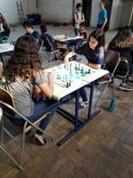 """Colégio Centenário estreia na modalidade """"xadrez"""" no JESMA"""