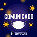 Comunicado - Novo decreto estadual e municipal