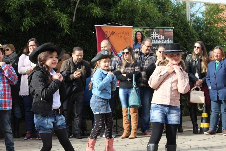 2ª Festa Cultural Brasileira