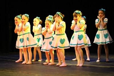 XI Mostra de Dança Centenarista