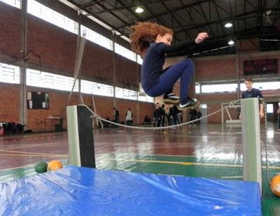 salto em distancia
