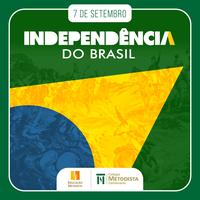 Independência do Brasil e o atual momento