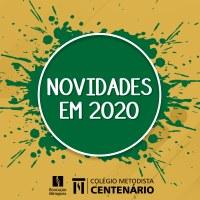 Intercâmbio, ensino bilíngue e materiais didáticos: confira as novidades do Centenário