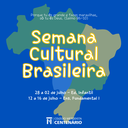 Semana Cultural - Educação Infantil e Ensino Fundamental I realizarão atividades sobre a cultura do Brasil
