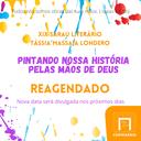 XIX SARAU LITERÁRIO REAGENDADO