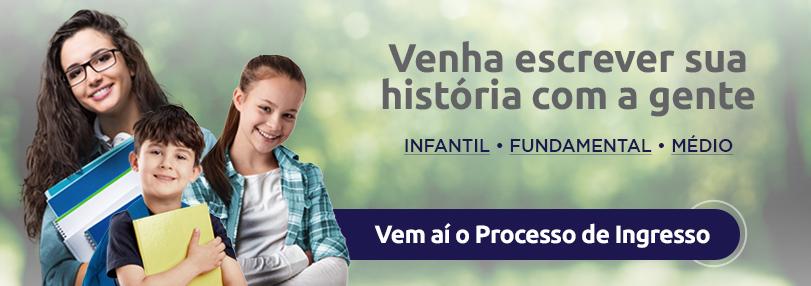 Processo de Ingresso 2019