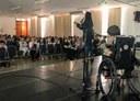 Colégio sedia encontro de participantes da Câmara Mirim