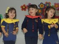 Festa dos Avós leva alegria, emoção e diversão aos alunos e familiares da Educação Infantil