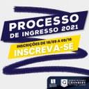 Granbery abre inscrições para Processo de Ingresso 2021