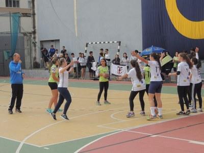 Jogos Interclasses encerram atividades do Fund II e Ensino Médio