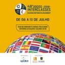Orientações Jogos Interclasses- Fundamental II e Ensino Médio