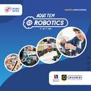 Robomind chega ao Granbery para inovar o aprendizado em Robótica