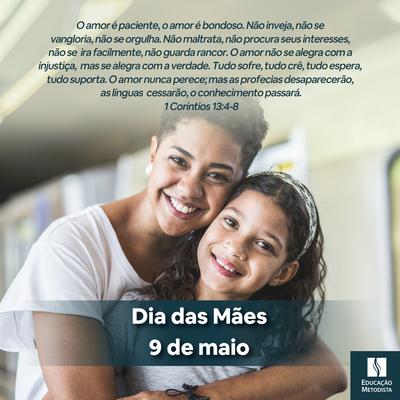 Dia das Mães - 2021