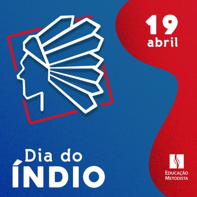 Dia do Índio - 2020