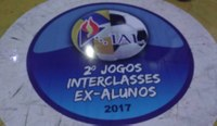 Jogos Inter Classes