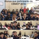 IAL participará da Olimpíada Brasileira de Matemática das Escolas Públicas e Particulares