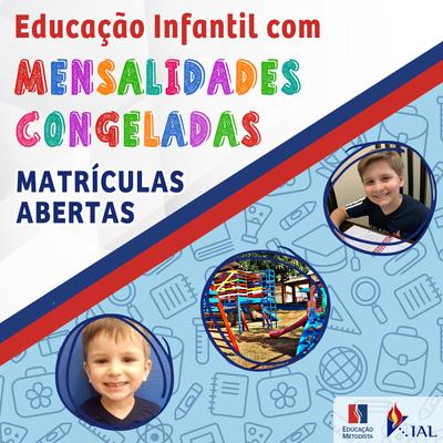 Instituto Americano de Lins apresenta novidade para a Educação Infantil