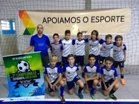 Oficina de Futsal do IE