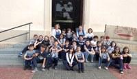 Alunos do 3º ano do Ensino Fundamental aprendem história de Itapeva
