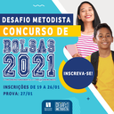Desafio Metodista 2021