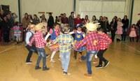 Colégio Metodista Itapeva celebra Festa da Colheita