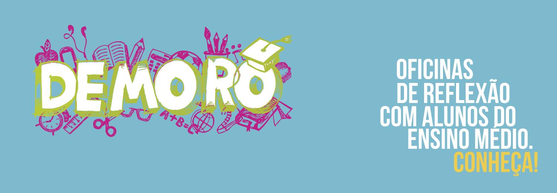 Banner - Demorô